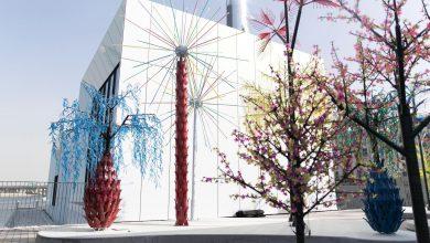 صورة أبرز ثلاثة معارض فردية جديدة في مركز جميل للفنون