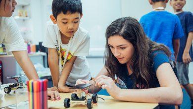 Photo of مخيمات Ivy الأمريكية تقدم تجربة تعليمية ترفيهية مبتكرة في دبي