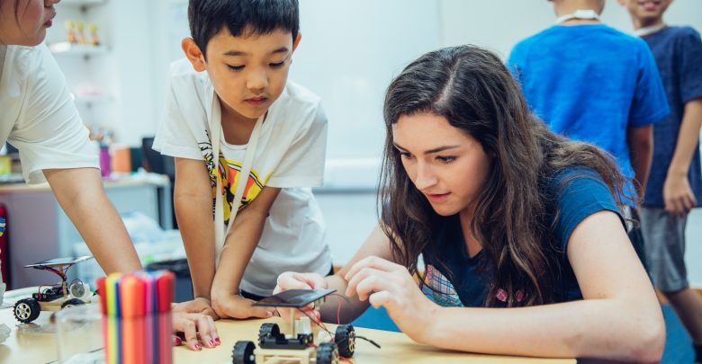 مخيمات Ivy الأمريكية تقدم تجربة تعليمية ترفيهية مبتكرة في دبي