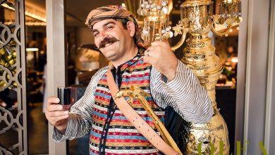 عروض فندق كمبينسكي مول الإمارات إحتفالاً برمضان 2019