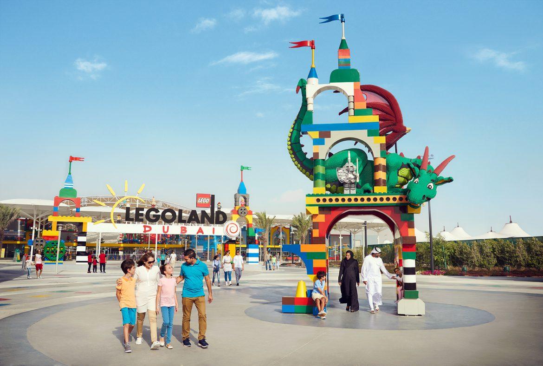 ليجولاند دبي تقدم باقة رائعة من المرح والترفيه طيلة فصل الصيف 2019