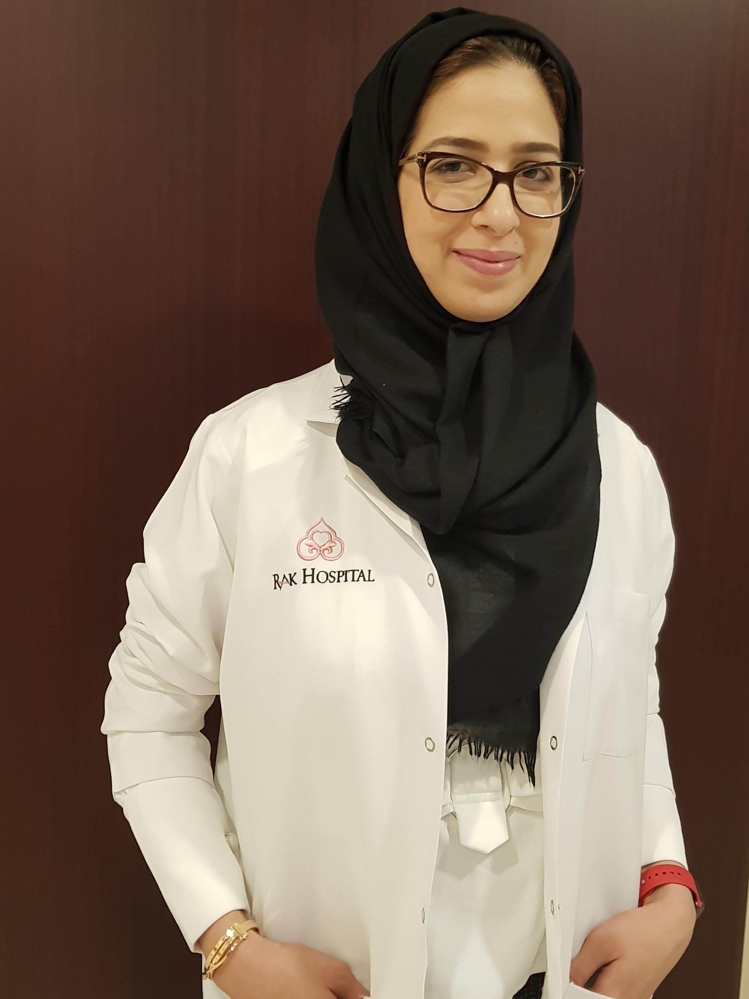 مستشفى رأس الخيمة ينظم حملة صحية مجانية بمناسبة رمضان 2019