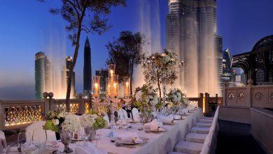 Photo of أفضل 12 وجهة مميزة لاستضافة المناسبات والفعاليات في دبي