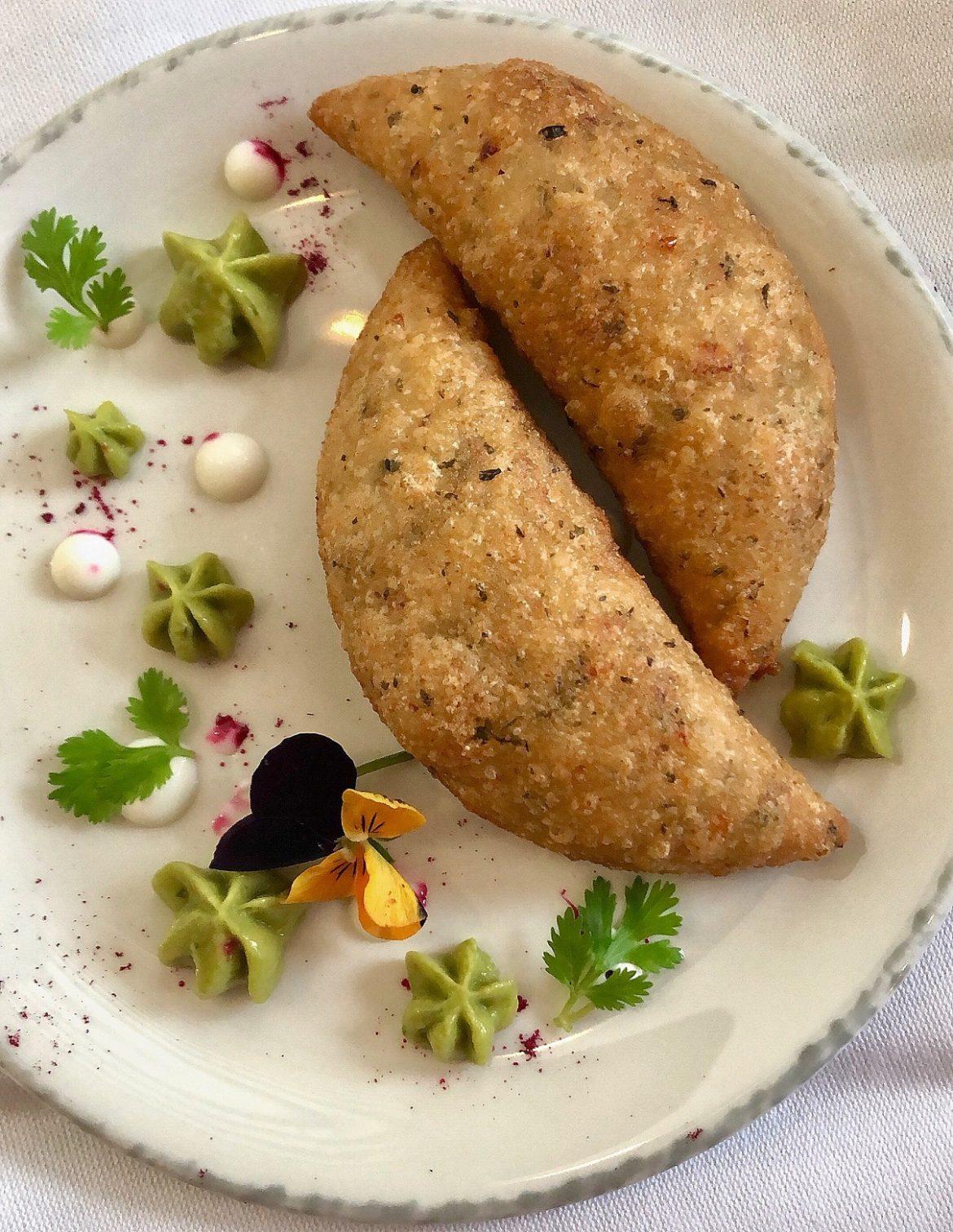مطعم ماستر شيف ذا تي في إكسبيرينس يقدم قائمة طعام جديدة إحتفالاً بالعيد