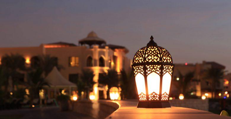 عروض نادي دبي للبولو والفروسية إحتفالاً بشهر رمضان المبارك 2019