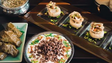 صورة فندق روزوود أبوظبي يقدم تجربة إفطار وسحور استثنائية خلال رمضان 2019