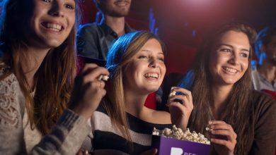 صورة ريل سينما دبي مارينا مول تقدم أسعار خاصة بالطلاب أيام الإثنين