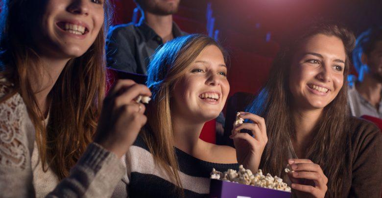 ريل سينما دبي مارينا مول تقدم أسعار خاصة بالطلاب أيام الإثنين