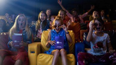 Photo of ريل سينما دبي مول تفتتح قاعتان مخصصتان لعشاق الأفلام من الأطفال