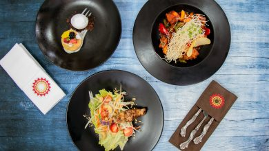صورة مطعم سونتايا يطلق قائمة طعام صيفية جديدة إحتفاءاً بموسم الصيف 2019