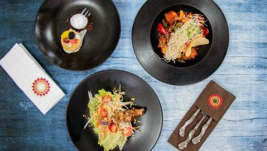 Photo of مطعم سونتايا يطلق قائمة طعام صيفية جديدة إحتفاءاً بموسم الصيف 2019