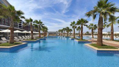 Photo of عروض موسم الصيف 2019 من فندق ماريوت الفرسان أبوظبي