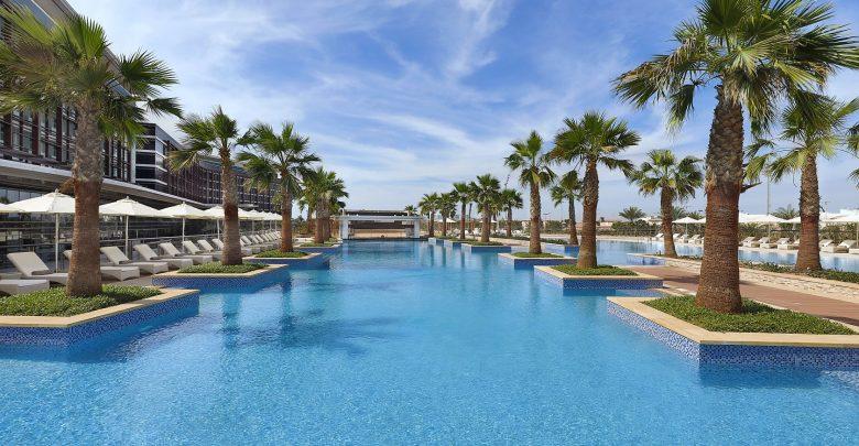 عروض موسم الصيف 2019 من فندق ماريوت الفرسان أبوظبي