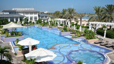 Photo of فندق سانت ريجيس أبوظبي يقدم ثلاث باقات إقامة إحتفاءاً بعيد الفطر 2019