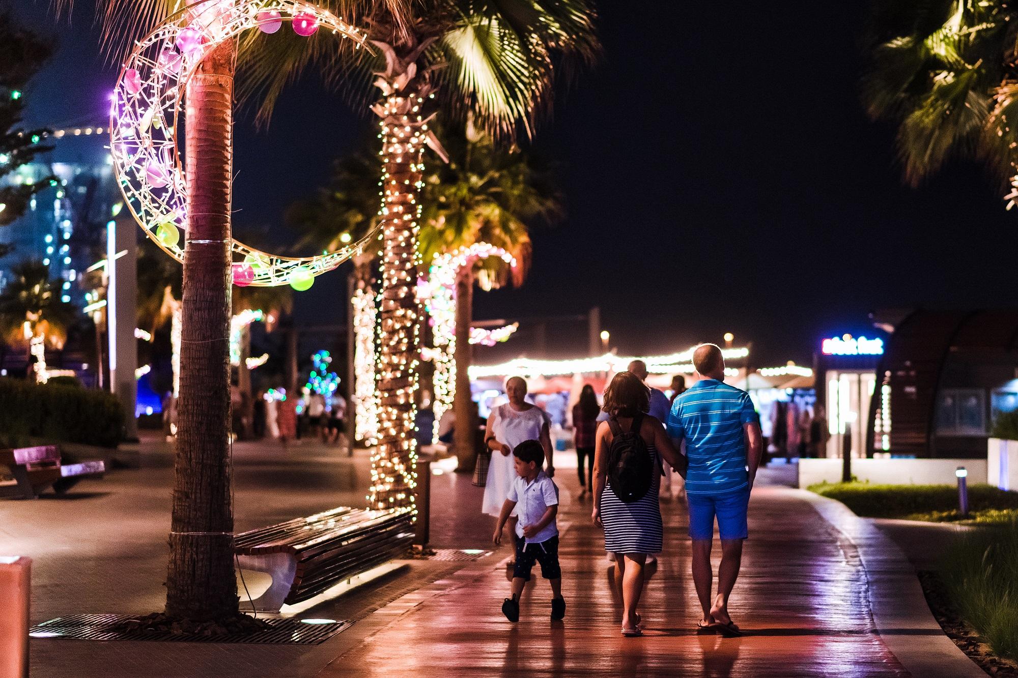 عروض الإفطار والسحور والتسوق في وجهات مراس خلال رمضان 2019