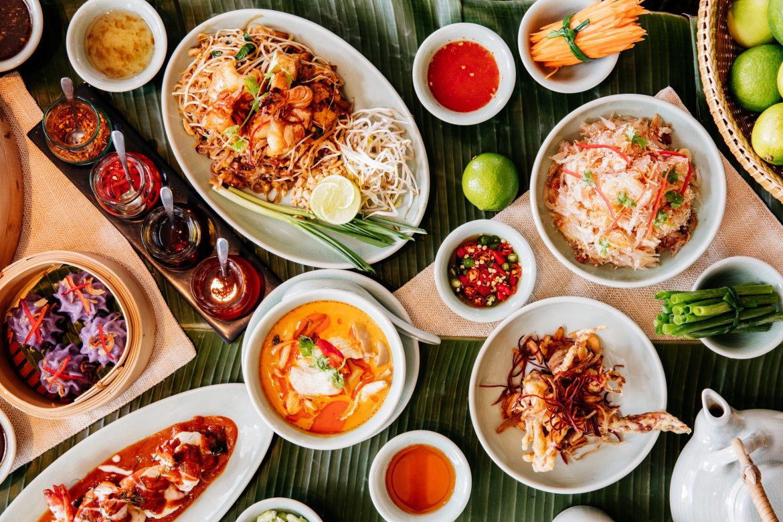 تعرف على تجارب الطعام المتنوعة في فندق بارك حياة دبي خلال رمضان 2019