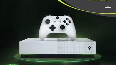 صورة جهاز الألعاب الشهير Xbox One S متوفر للشراء بالتقسيط في متاجر اتصالات