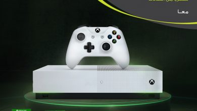 Photo of جهاز الألعاب الشهير Xbox One S متوفر للشراء بالتقسيط في متاجر اتصالات