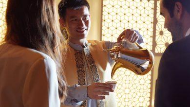 صورة فندق الريتز كارلتون دبي ينظم مجلس رمضاني يستحق التجربة