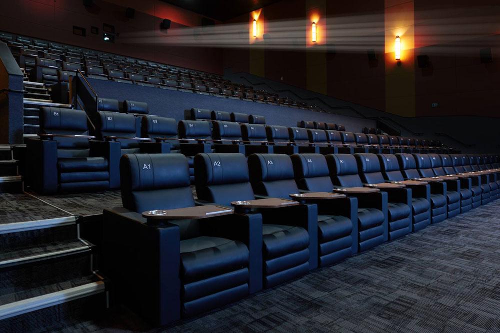 سينما سينيبولس صُحار تفتح أحدث فروعها في الواحة مول عمان