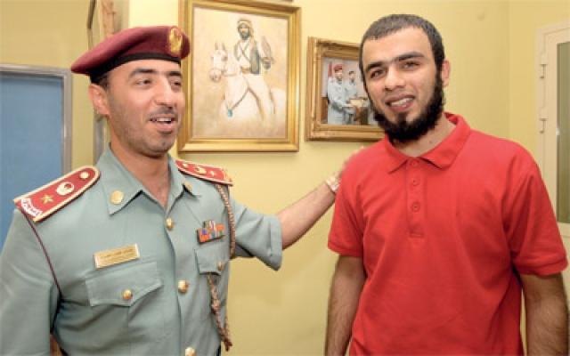 إطلاق صراح 600 سجين معسر في الإمارات خلال رمضان 2019
