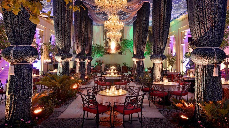 أهم 6 أماكن لتناول وجبة سحور مميزة في دبي خلال رمضان 2019
