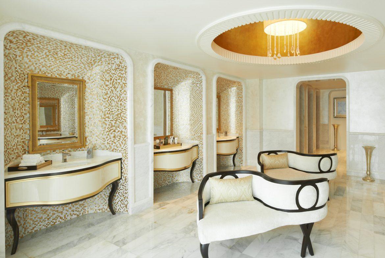 عروض السبا في فندق سانت ريجيس أبوظبي خلال رمضان 2019