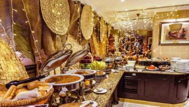 Photo of عروض الطعام في فندق وسبا أربيان كورت يارد خلال رمضان المبارك 2019