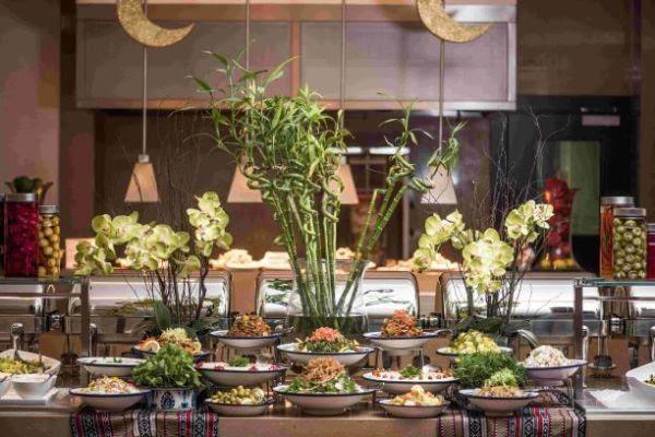 عروض فندق جراند ميلينيوم الخليج التجاري لرمضان المبارك 2019