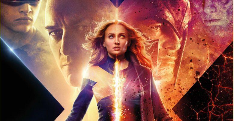 فيلم X-Men: Dark Phoenix