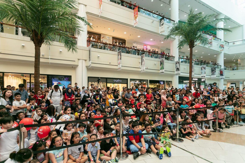 صيف أبوظبي 2019 يقدم باقة من العروض الترويجية و الفعاليات والأنشطة الممتعة