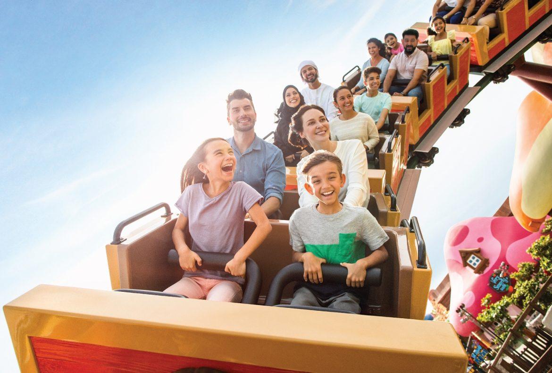 موشنجيت دبي يقدم عرضه الصيفي للمواطنين والمقيمين في دولة الإمارات