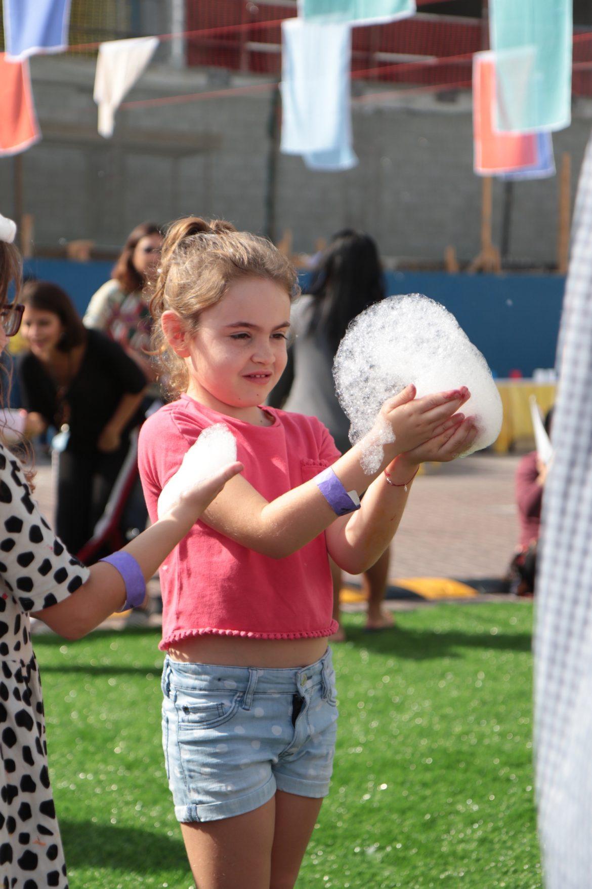 أولي أولي تنظم معسكرات صيفية للأطفال طوال موسم الصيف 2019