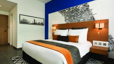 Photo of عروض فندق تريب باي ويندام و فندق ويندام دبي مارينا لعيد الأضحى 2019