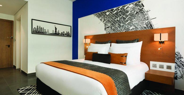 كل ما تريدون معرفته عن الفندق الجديد تريب باي ويندام دبي