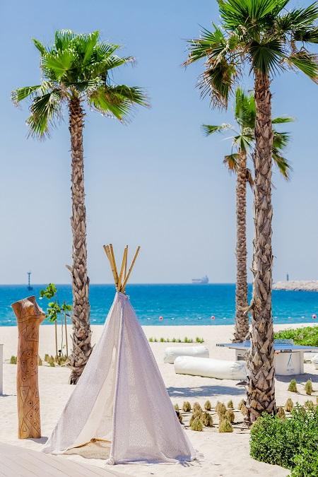 منتجع وسبا نيكي بيتش دبي يقدم عروض لا مثيل لها لموسم الصيف 2019