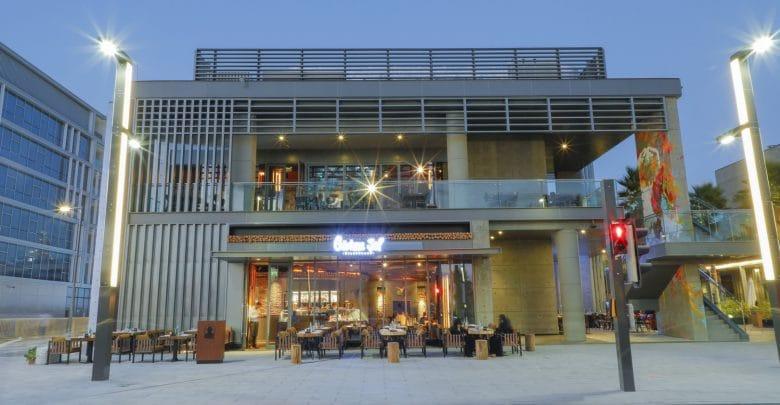 مطعم غوركان شيف يقدم عروض و هدايا مذهلة إحتفالاً بعيد الأب 2019