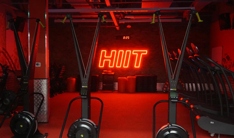 استوديو اللياقة البدنية المشهورXFit يفتتح ابوابه في تاون سنتر دبي