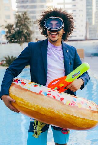 عروض موسم الصيف 2019 في فندق تريب باي ويندام دبي وفندق ويندام دبي مارينا