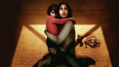 صورة إنطلاق أعمال التصوير لفيلم الرعب الجديد الظل للمخرجة نايلة الخاجة في دبي