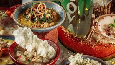 صورة مطعم كويا يحتفل باليوم الوطني لطبق السيفيشي في جميع فروعه بأبوظبي