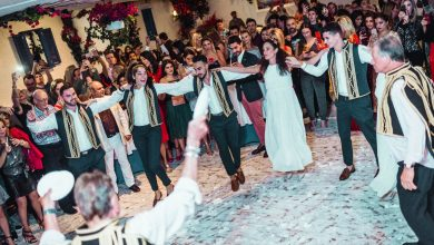 Photo of المطعم اليوناني أوبا يحتفل بالذكرى السنوية الأولى لافتتاحه