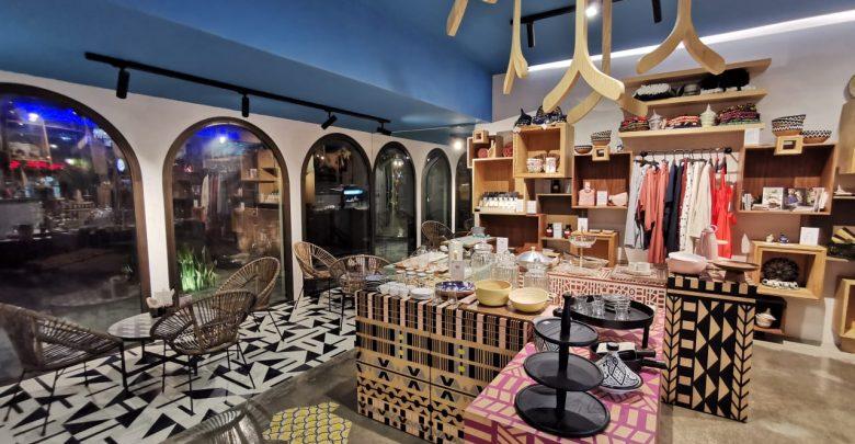 كلتشر هاوس مقهى ومتجر ومعرض فني تحت سقف واحد في دبي