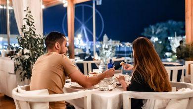 صورة عروض المطعم اليوناني الأصيل أموس لموسم الصيف 2019