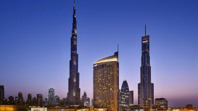 صورة عروض فندق العنوان دبي مول إحتفالاً برأس السنة 2020