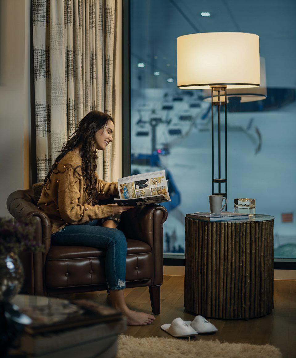 فندق كمبينسكي مول الإمارات يكشف عن عروضه لفصل الصيف 2019