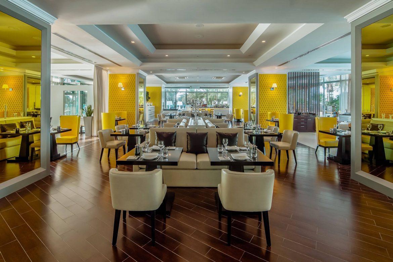 مطعم بيتشه الإيطالي يعلن عن عروضه الصيفية المتنوعة لموسم صيف 2019