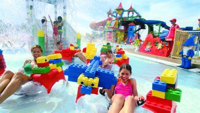 صورة جيه إيه للفنادق تقدم دخولًا مجانيًا للأطفال  إلى دبي باركس آند ريزورتس