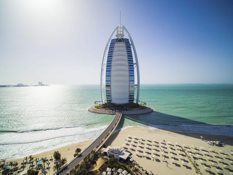 عروض أهم فنادق ومنتجعات مجموعة جميرا لموسم الصيف 2019