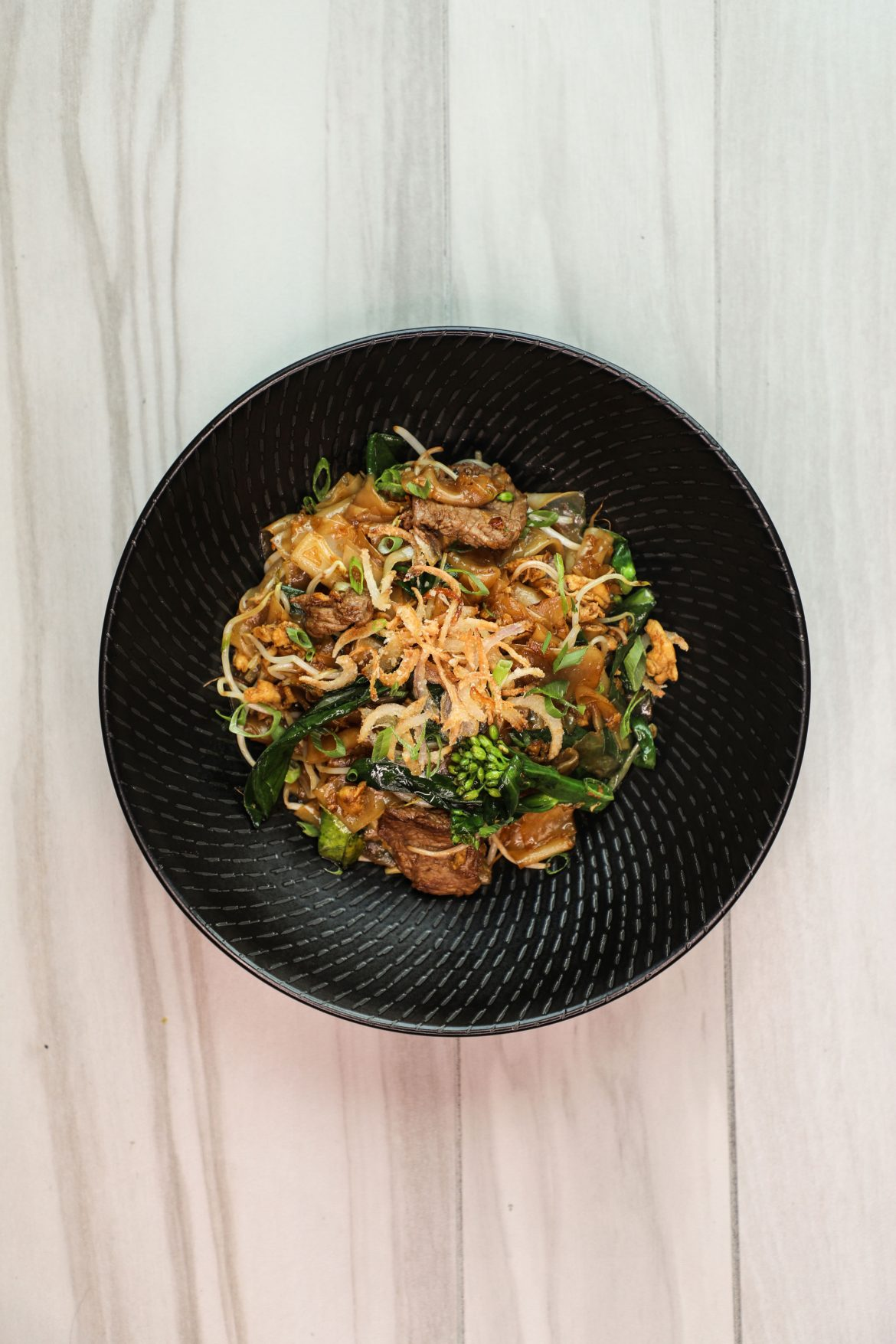 مطعم نودل هاوس يقدم قائمة طعام جديدة مستوحاة من المطبخ الماليزي